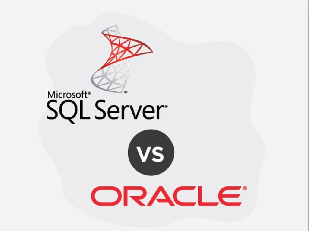 Migrate from Oracle to Microsoft (Views) – Part III